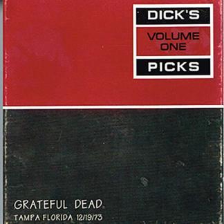 Dick's Picks