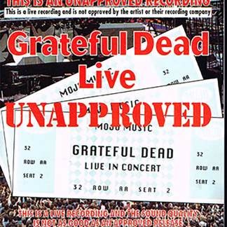 live unapproved