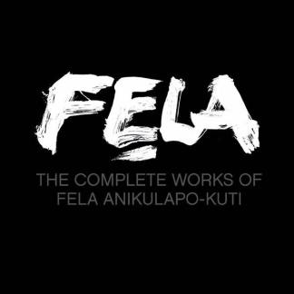 Fela Complete Works