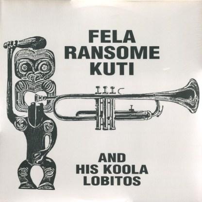 fela ransome kuti and his koola lobitos
