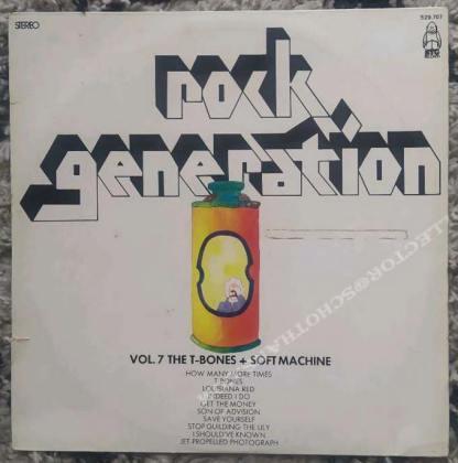 rock generation vol. 7