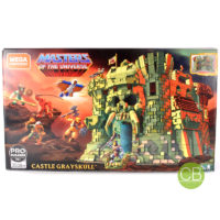 Castle Grayskull from MEGA CONSTRUX