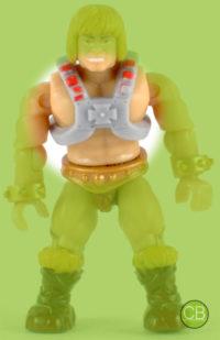 Mega Blok He-Man