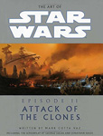 he Art of STAR WARS – EP II – Attack of the Clones – 2002