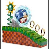 Sonic the Hedgehog Medium Figure / kidrobot