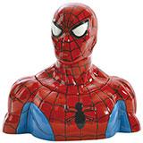 Spider-Man / Westberry Wellness Programs