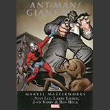 Ant-Man/Giant-Man 1 / Marvel