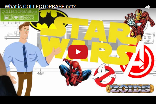 What is COLLECTORBASE.net