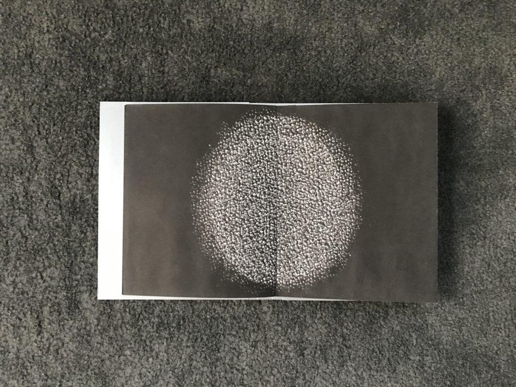 Stellar Skytron, S. Billie Mandle