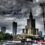 Memories of Warsaw Poland