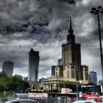 Memories of Warsaw Poland