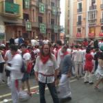 Memories of San Sebastián, Madrid, Arróniz & Pamplona Spain