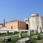 Memories of Zadar Coratia