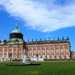 Memories of Potsdam Germany