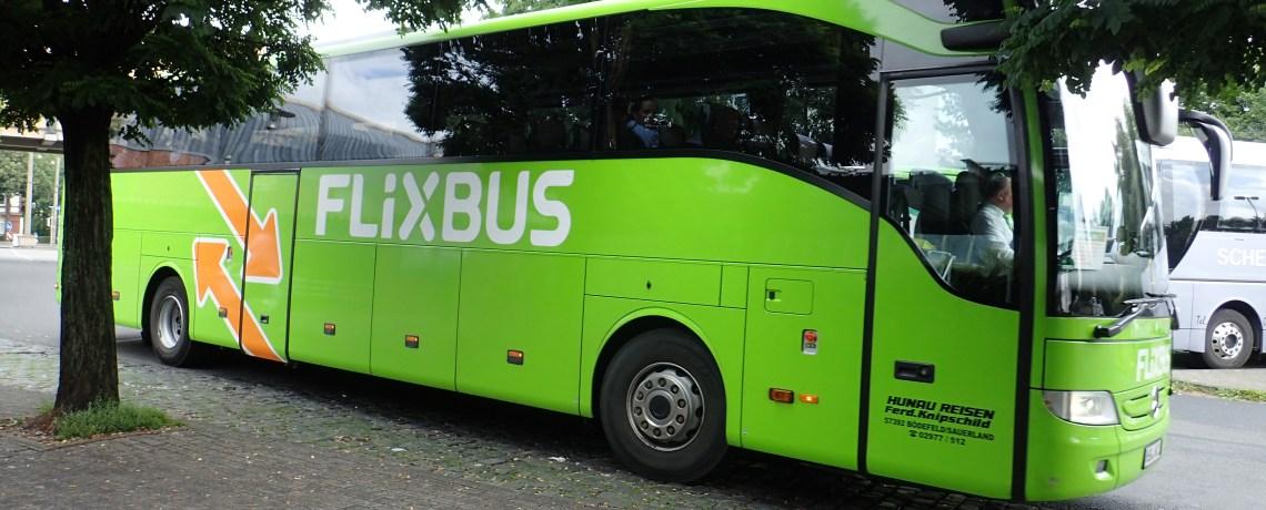 Why I Love FlixBus