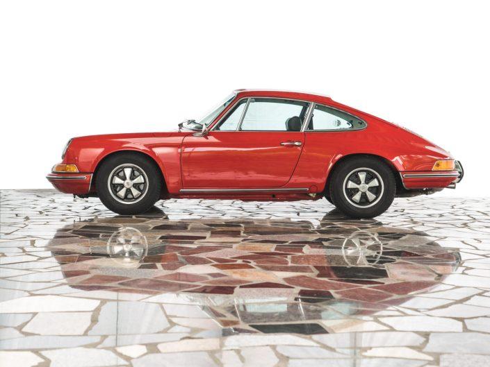 Porsche 911 T 2.2 - 1971 - D series