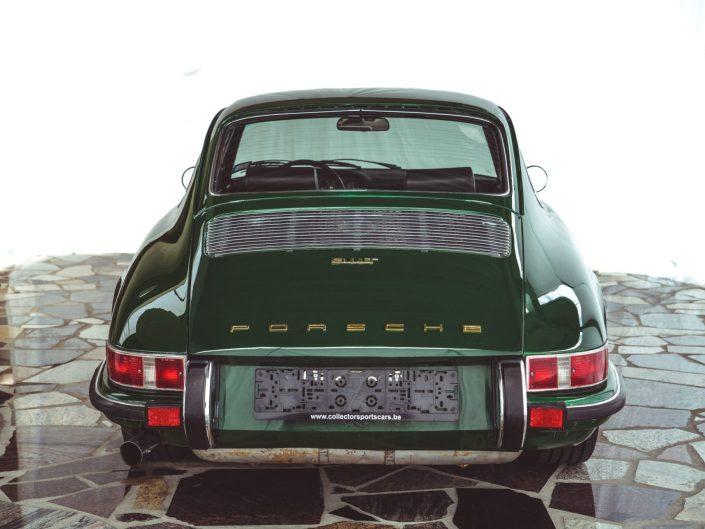 Porsche 911 T 1970