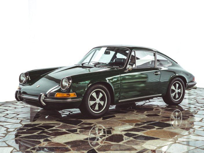 Porsche 911 T – 2.0 – 1969