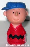 Charlie Brown Figure