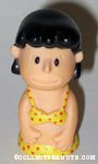 Lucy Beach Figure