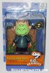 Linus as Frankenstein's Monster Halloween Action Figure