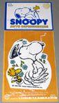 Peanuts & Snoopy Air Fresheners