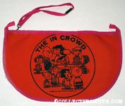 Peanuts 'The In-Crowd' Pouch