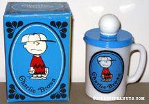 Charlie Brown Toiletry Mug