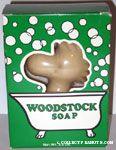 Peanuts & Snoopy Soap, Shampoo & Bubble Bath
