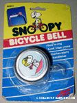 Snoopy Flying Ace Bike Bell