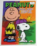 Peanuts & Snoopy Kids' Landoll's Coloring Books