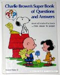 Peanuts & Snoopy Questions & Answers
