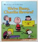We're Busy, Charlie Brown!