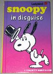 Snoopy in Disguise
