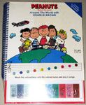 Peanuts Musical Story Book