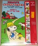 Snoopy's Day at the Farm