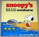 Snoopy's Facts & Fun Book About Seashores