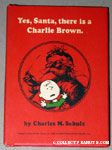 Peanuts Hallmark Books - Christmas Books