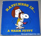 Happiness is a Warm Puppy