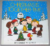 Christmas is Together Time
