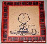 Peanuts Lunch Bag Cook Book