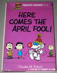 Here comes the April Fool