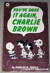 You've Done it Again, Charlie Brown Coronet Book