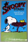 Snoopy Stars as the Branch Manager