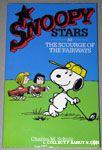 Snoopy Stars as the Scourge of the Fairways