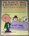 The Peanuts Trivia & Reference Book
