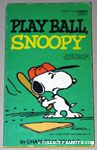 Play Ball, Snoopy