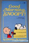 Good Morning, Snoopy!