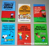 Charlie Brown Baseball Gift Box Set