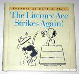 The Literary Ace Strikes Again